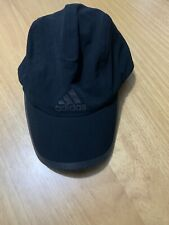 Authentic Adidas Climate Running Cap Used Once Vgc