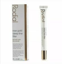 Rodial Rose Gold Deep Line Filler 9ml Genuine - RRP £75 New