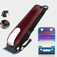 Stainless Steel Cutter Hair Shear Head Blade Replace For Wahl 8148 Hair Clipper