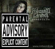 HOLOCAUSTO CANIBAL - CD - Gorefilia