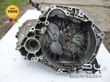 Getriebe, Schaltgetriebe 79JA 1.9DDIS 120PS 4x4 FIAT SEDICI SUZUKI SX4 49TKM