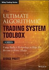 The Ultimate Algorithmic Trading System Toolbox, Pruitt+=