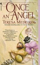 Once an Angel by Medeiros, Teresa