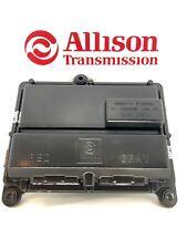 Chevrolet GMC 2500HD 6.6 ALLISON TCU TCM COMPUTER 29537441 12V PLUG & PLAY