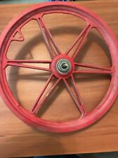 "Vintage BMX Bike  20"" Wheel Rims ACS MX ZYTEL"