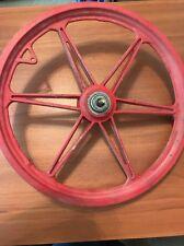 """Vintage BMX Bike  16"""" Wheel Rims ACS MX ZYTEL"""