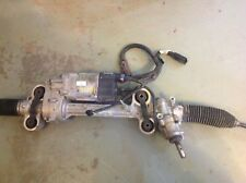 STEERING GEAR INCL. RACK AND PINION 4X4 CHEVY COLORADO 15 16 OEM AA0148
