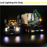LED Light Kit for Lego 42078 Technic Series the Mack Anthem Truck Set lighting