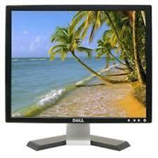 """Monitor 19""""  DELL  E197FPf   4:3 1280x1024 testato e perfettamente funzionante"""