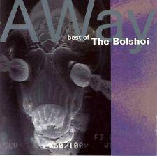 THE BOLSHOI A Way - Best of the Bolshoi - CD