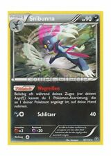 Pokemon 61/114 Snibunna - XY Dampfkessel