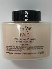.Ben Nye Fair Translucent Powder 1.5 oz.