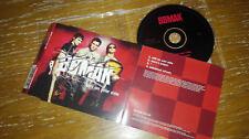 BBMAK RARO CD single anno 2001 TUTTO AUTOGRAFATO Still on your side no TAKE THAT