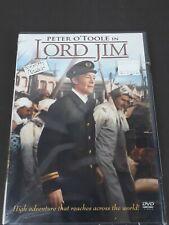 Lord Jim (DVD, 2004, Canadian)