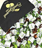 SweetGourmet Chocolate Filled Mints | Premium Hard Candies | Arcor Bulk | 2 LB