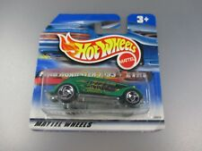 Hot Wheels /Mattel: Ford Roadster  Die-Cast Metall  in ungeöffneter OVP (GK66)