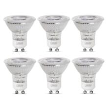 Feit Electric 35W MR16 GU10 LED Light Bulbs (Lot of 2-6pks) MR16/GU10/950CA/6