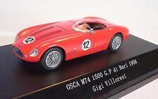Starline Models 1/43 Osca MT4 1500 Mille Miglis 1956 OVP #1862
