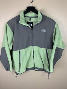 The North Face Fleece Jacket Girls Large Full Zip