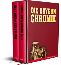 Die Bayern-Chronik von Dietrich Schulze-Marmeling (2017) FC Bayern München