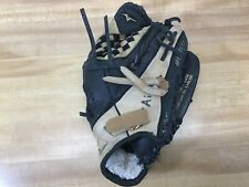 "Mizuno Youth Baseball Glove GPSP 1075 Prospect Series 10.75"" Right Hand Thrower"