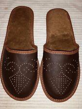 Herren Schuhe, Hausschuhe, Pantoffeln, Hüttenschuhe Größe:41,42,43,44,45,46