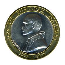 VATIKAN - Papst PIUS XII. - 1939-1958 - ANSCHAUEN (11940/1450N)