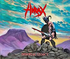 HIRAX - IMMORTAL LEGACY  CD NEU