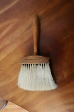 Vintage Brush With Wooden Handle