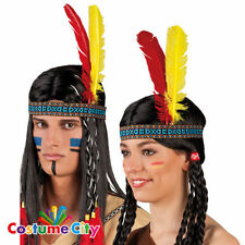 Feather Costume Headdresses Party