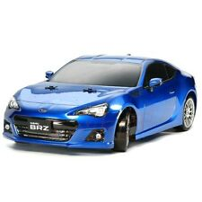 Tamiya 1:10 Subaru BRZ 190mm Lightweight Clear Body Parts RC Cars Touring #47344