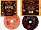 """MANO NEGRA """"Lo Mejor De La - Best Of"""" (2 CD) 2005"""