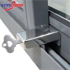 2015 Child safety lock sliding doors and windows locked
