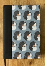 More details for diary 2022 bernese mountain dog design a5 or a6 sizes available