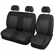 Ford Transit Connect 2013-2019 Car Tailored Measure Seat Cover Slipcover P3