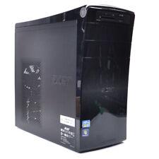 Acer Aspire M3970 Desktop Computer Intel Core i5-2320 3.00GHz 16GB 500GB