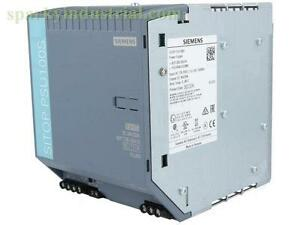 Siemens 24v 20A 480w power supply 6EP1336-2BA10 24vdc