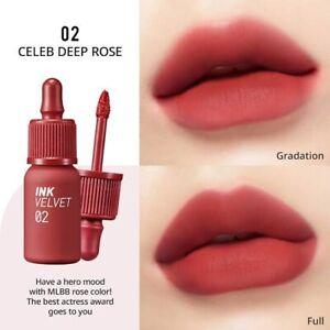 PERIPERA - Ink Velvet 4g In Celeb Deep Rose