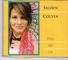 (EX670) Shawn Colvin, Fill Me Up - 2006 DJ CD
