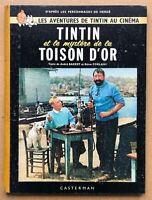 TINTIN au Cinéma - Le Mystère de la Toison d'Or - EOF de 1962 /  Hergé