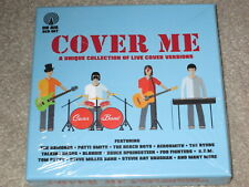 COVER ME - A UNIQUE COLLECTION OF LIVE COVER VERSIONS - 3 CD BOX SET