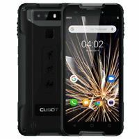 Cubot QUEST Android 9.0 4G NFC 4G+64GB 4000mAh Unlocked Rugged Mobile Phone WIFI