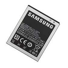 Baterías Batería original Samsung Eb-f1a2gbu para I9100