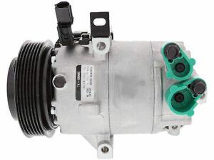 For 2012-2013 Kia Soul A/C Compressor Denso 15258WD 2.0L 4 Cyl