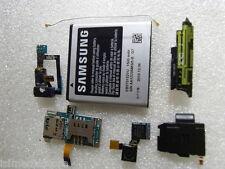 Samsung Galaxy S GT i9000 sim Reader cámara speaker cam batería colección set