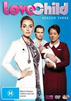 Love Child : Season 3 (DVD, 3-Disc Set) NEW
