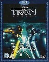 Tron (Originale) / Tron - Legacy Blu-Ray Nuovo (BUU0213001)
