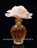 VINTAGE Mini Pure Perfume ✿ NINA RICCI ~ CAPRICCI ROSE ✿ Extrait Parfum 2,5ml