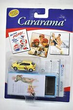Cararama 1:72 Peugeot 206 Tin Box Edition (Price Now Reduced).