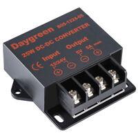 DC DC Converter Regulator Car Step Down Reducer 12V 24V to 5V 5 AMP 25W Module